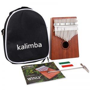 Kalimba liedjes